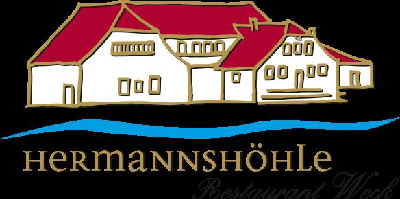 Hermannshöhle Retina Logo