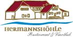 Hermannshöhle Weck Logo